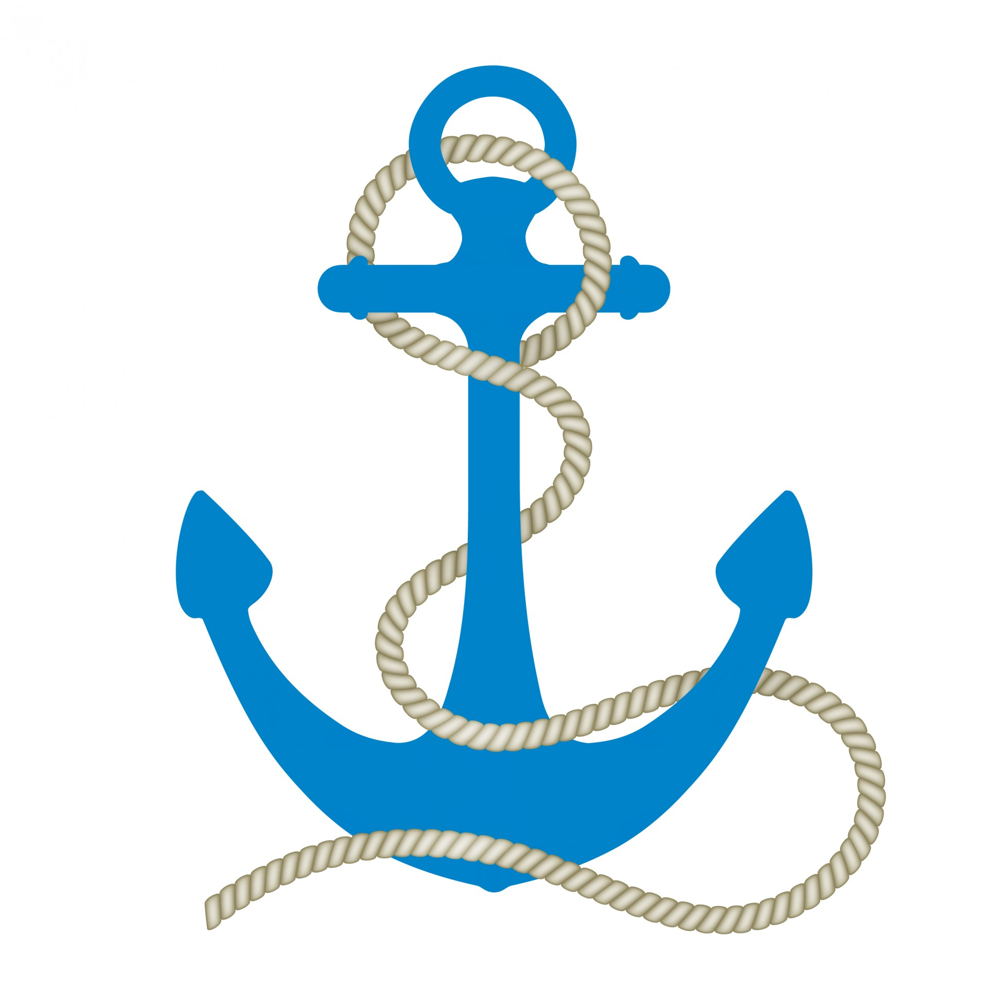 Clipart anchor. Free stock photo public