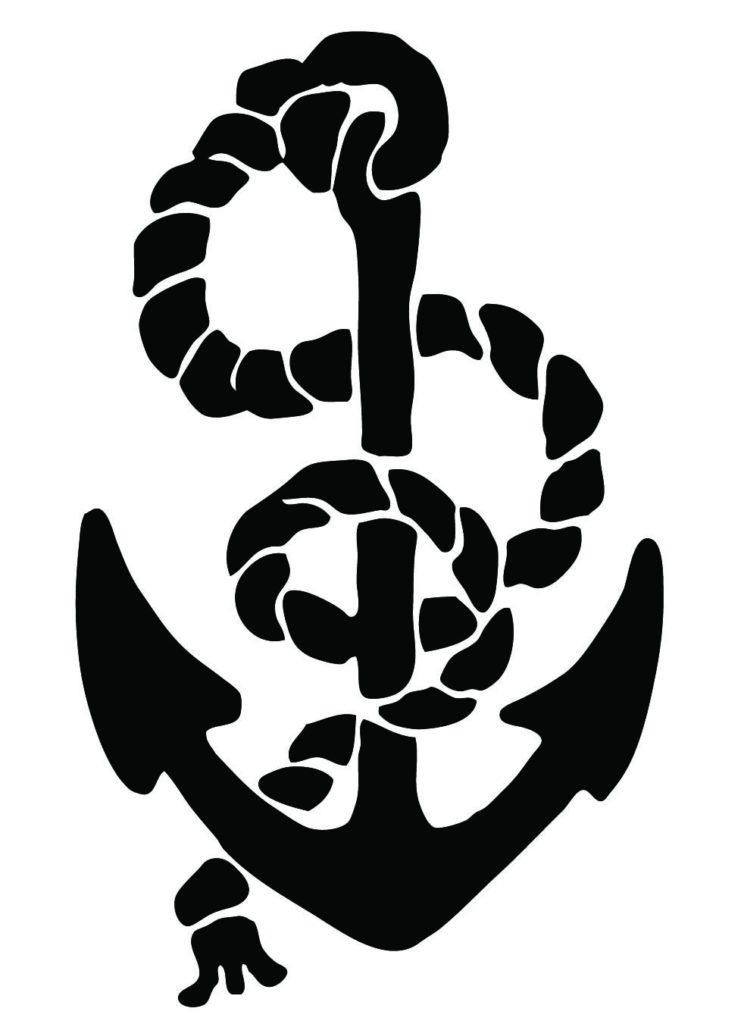 Anchors image clipartix . Anchor clipart ancor