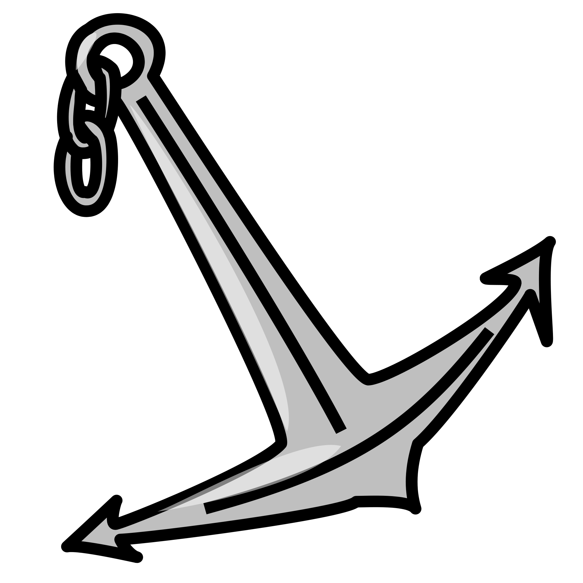 File svg wikimedia commons. Anchor clipart animated