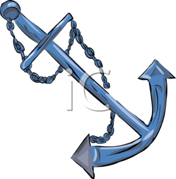 Anchor clipart animated. For a boat image