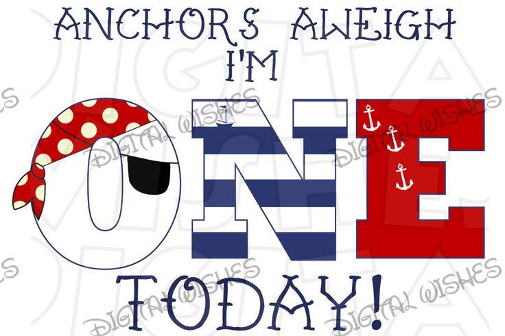 best fun digital. Anchor clipart birthday