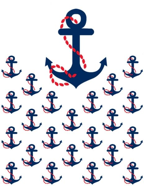 Free background images. Anchor clipart borders
