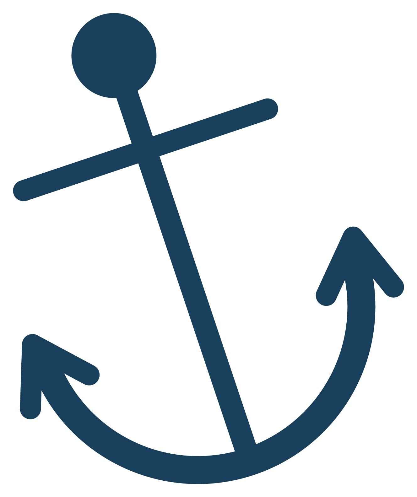 Anchor clipart cute. Clip art free images