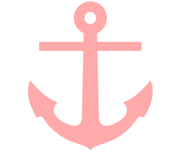 Png free transparent images. Anchor clipart cute