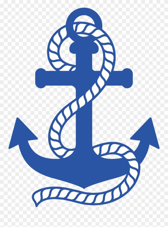 Anchor clipart nautical. Graphic transparent stock minus