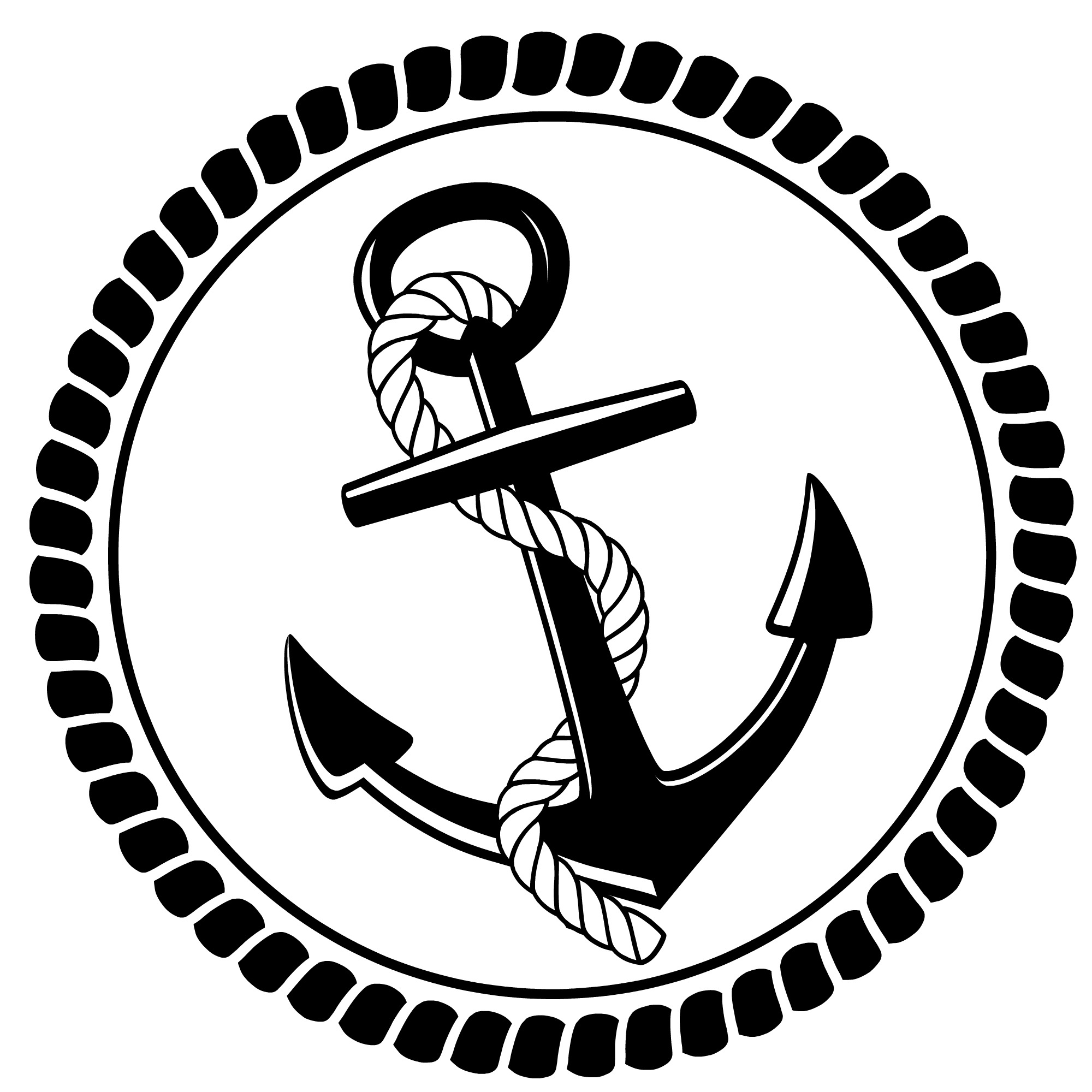 Anchor clipart nautical. Cliparts free download clip