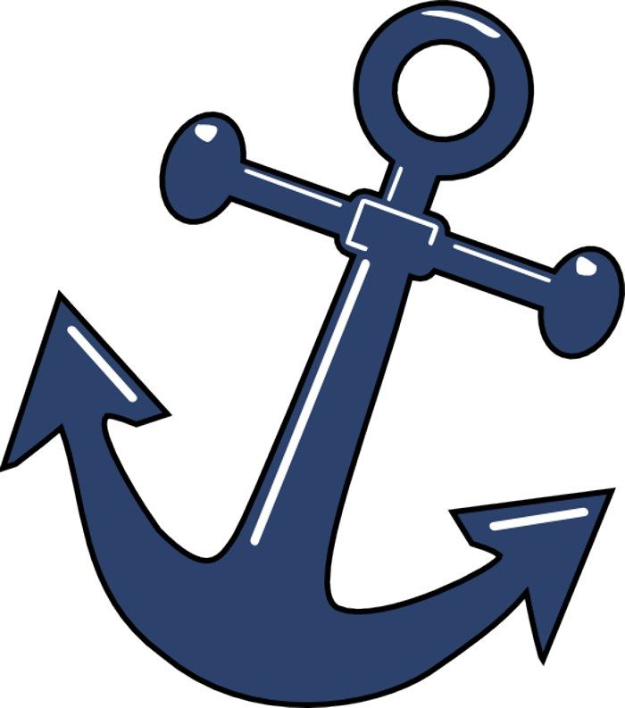 Anchor clipart preppy. Page of the common
