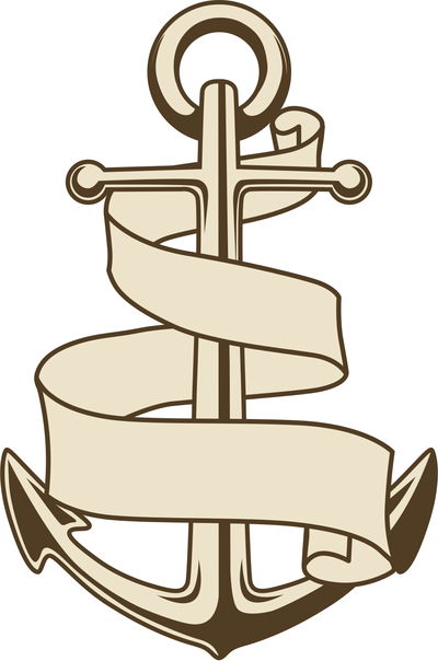 Clipart anchor ribbon. Cliparts with