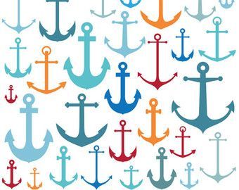 Clip art nautical with. Anchor clipart sea anchor