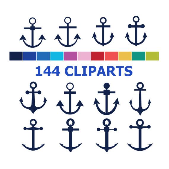 Anchor clipart sea anchor. Cliparts anchors digital clipartanchor