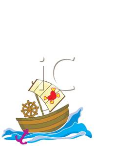 Anchor clipart ship anchor. Royalty free image a