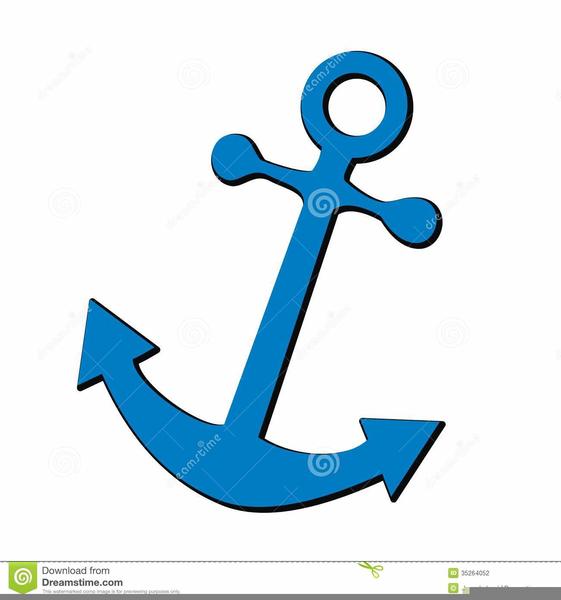 anchor clipart ship anchor
