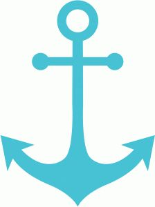 Activities are ongoing assignments. Anchor clipart stencil
