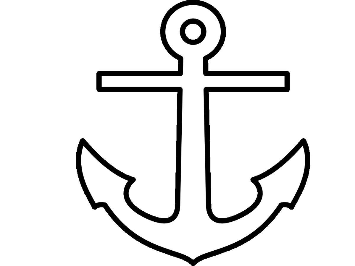 Anchor clipart transparent background. Png images free download