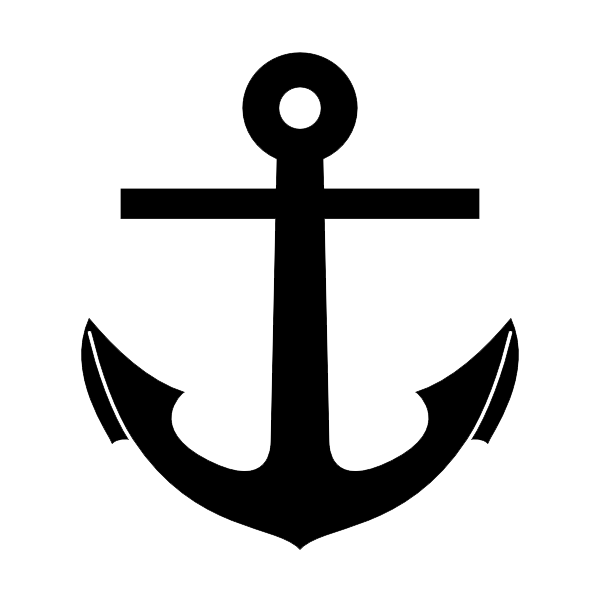 Tattoos png images all. Anchor clipart transparent background