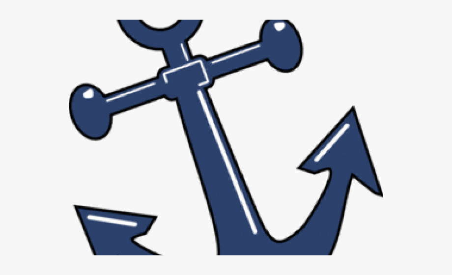 Clear png . Anchor clipart transparent background