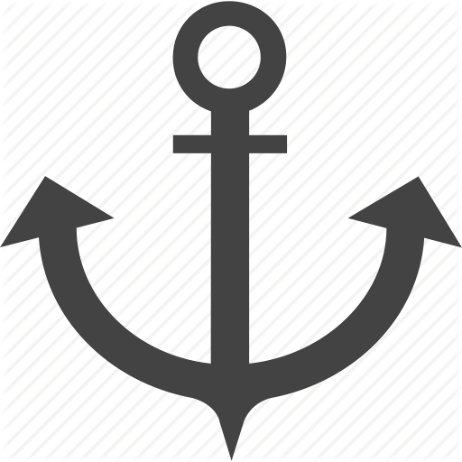 Free download icons and. Anchor vector png