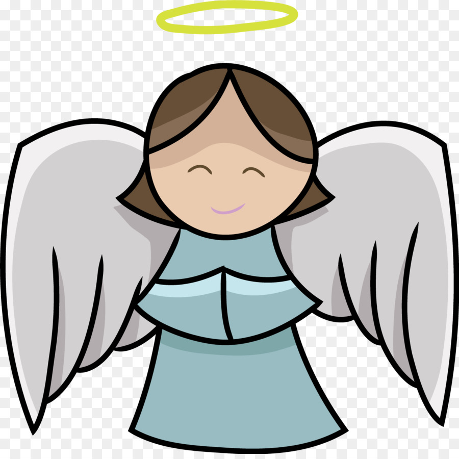 Cherub clip art simple. Angel clipart angel face