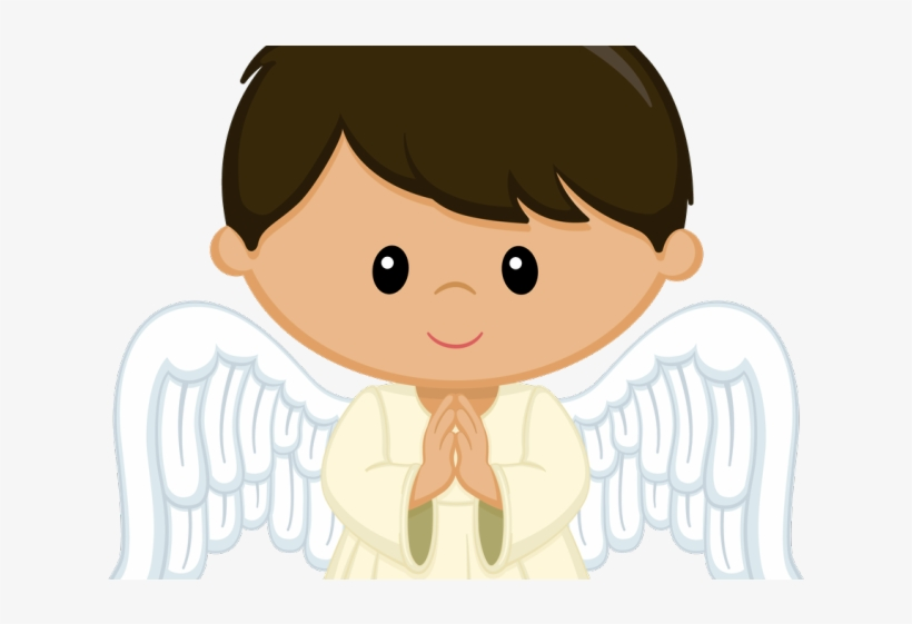 Angel clipart angelic. Angels boy png free
