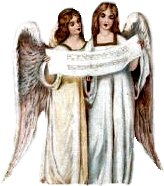Angels beautiful selection copyright. Angel clipart angelic