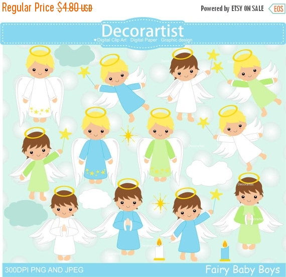 Angels clipart angle. On sale fairy christmas