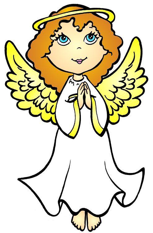 Free cliparts download clip. Clipart angel cartoon