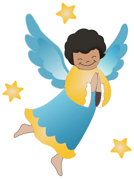 Angel clipart clear background. Transparent cliparts free download