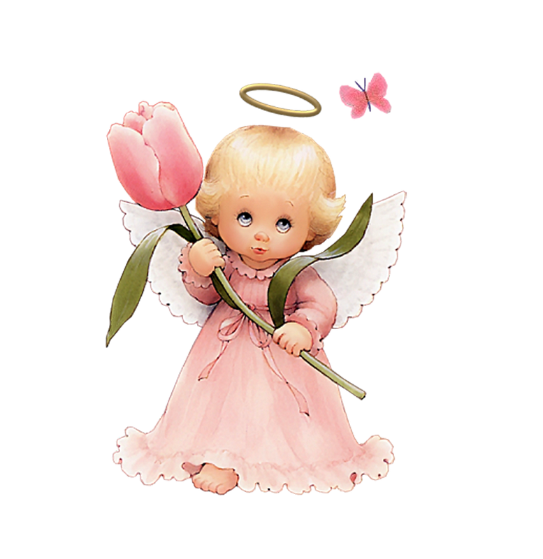 Cute clip art with. Grandmother clipart angel