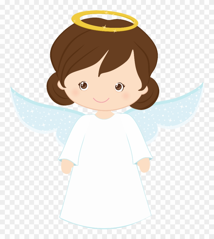 Graphic royalty free menina. Angels clipart first communion