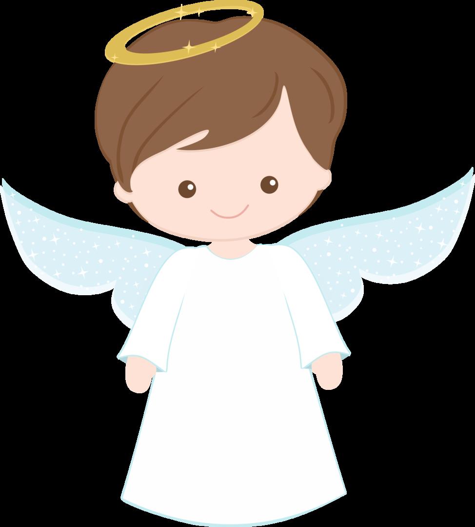 Kid clipart angel. Pin by marina on