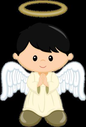 Angels clipart printable. Angel boys minus imprimibles