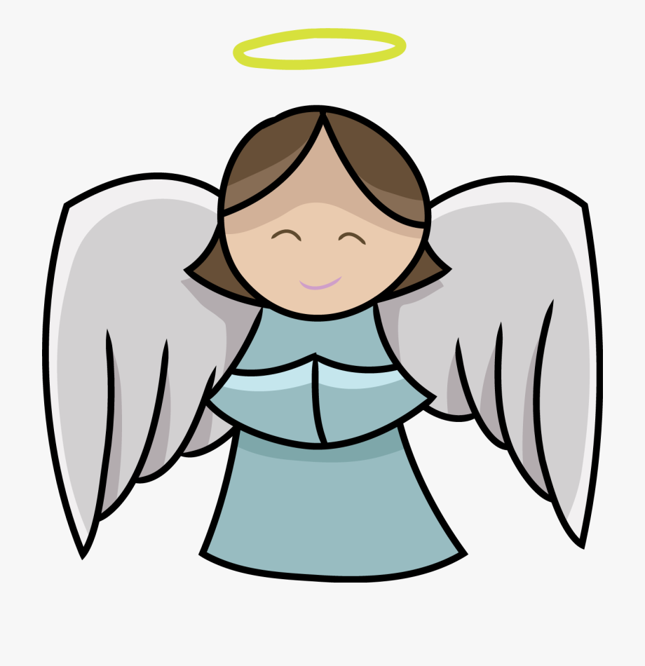 Cute angel gallery free. Angels clipart