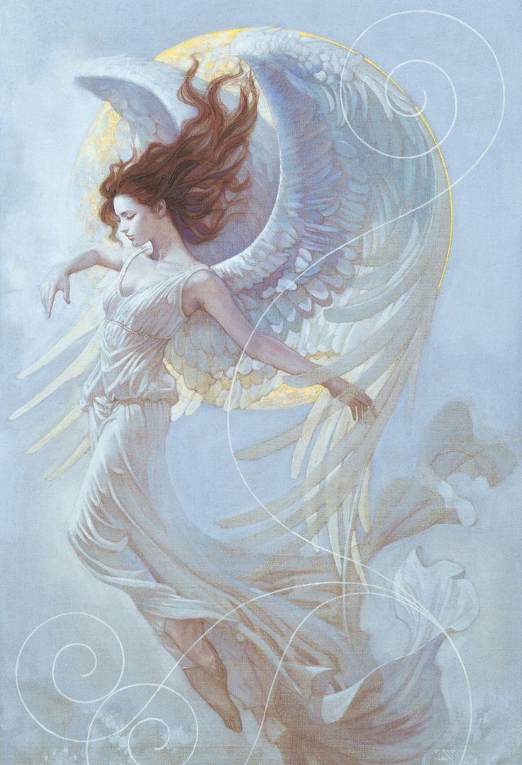 Angels clipart anghel.  best temp images