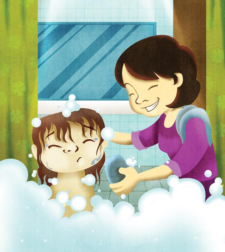Pitong seven children s. Angels clipart anghel