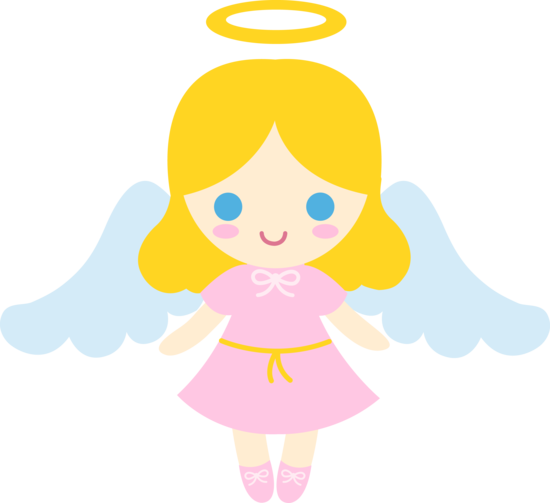 Christmas angels free clip. Clipart angel
