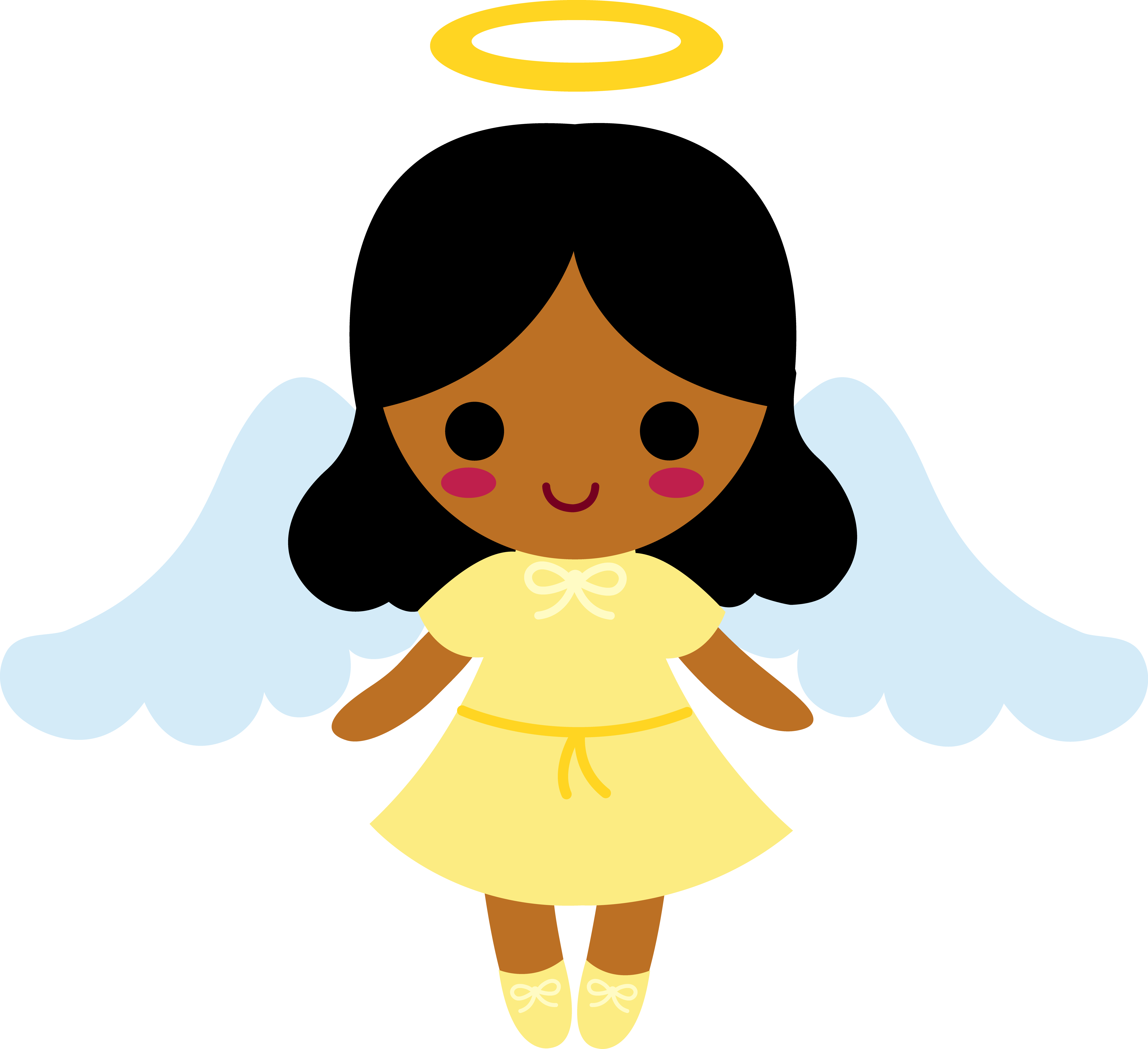 Heaven clipart angels background hd. Free angel cliparts download