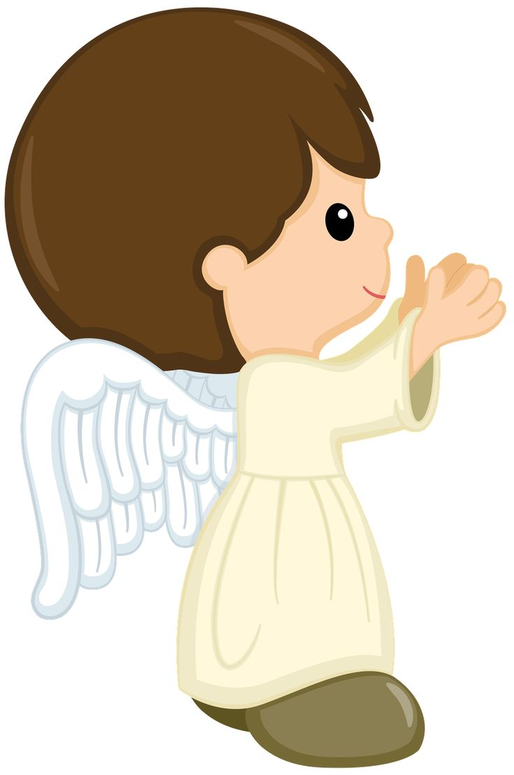 Angels clipart child.  collection of little