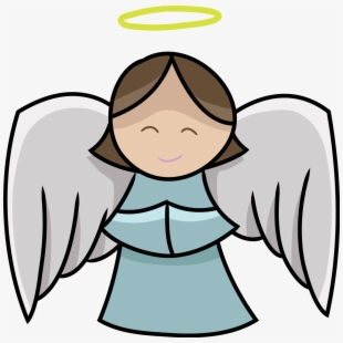 Angels clipart clip art. Cliparts angel on cloud