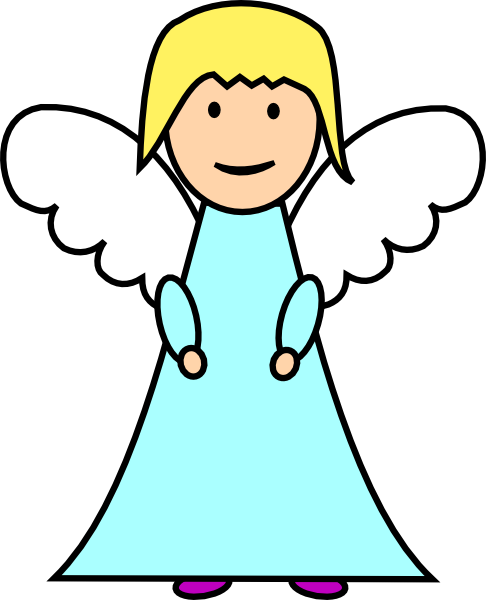 Free angel images gallery. Angels clipart clip art
