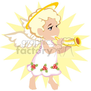 Angels clipart colorful. Free clip art christian