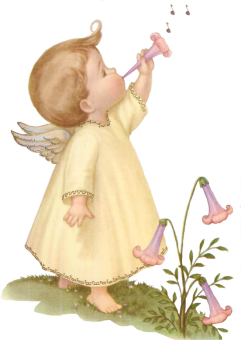Alenquerensis sweet angeles pinterest. Angels clipart easter