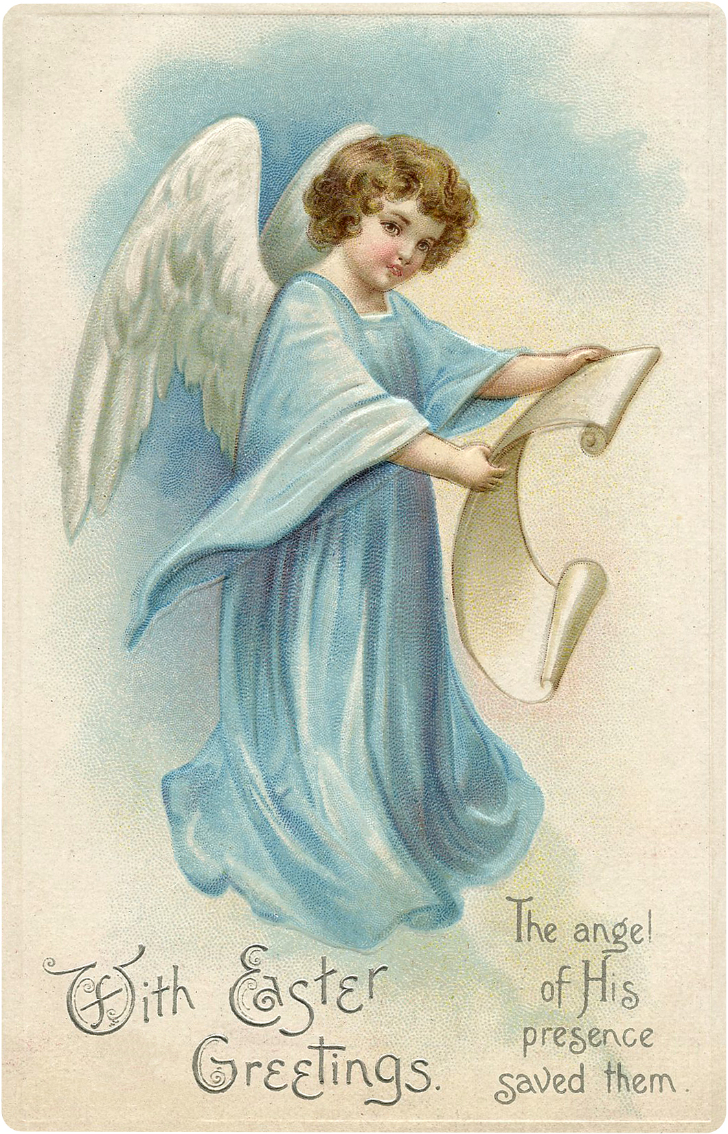 Angels clipart easter.  pictures updated the