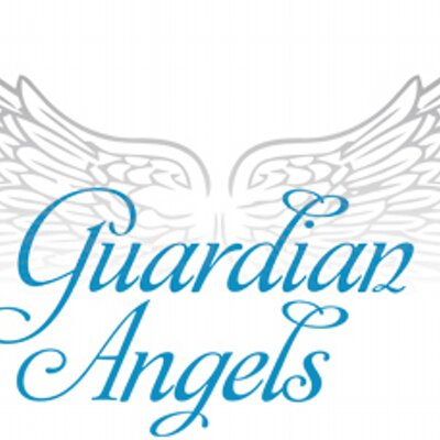 Angels clipart guardian angel. Gasitting twitter