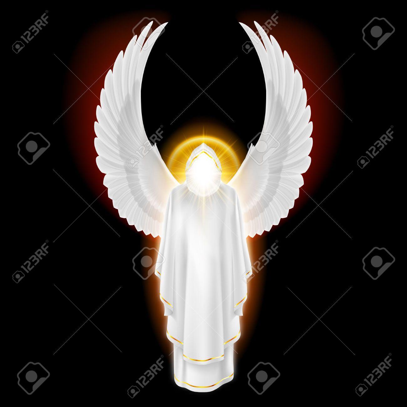 Gods. Angels clipart guardian angel