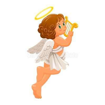 Angels clipart guardian angel. Clip art christmas free