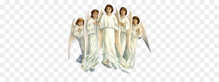 Angels clipart host. Angel cartoon human dress