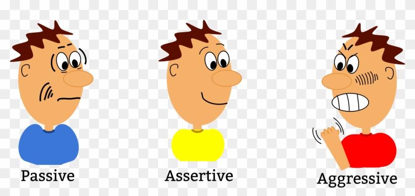 Anger clipart aggressive person. Passive behavior hd png