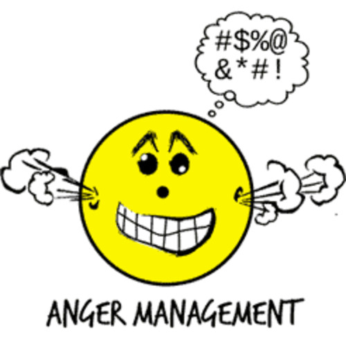 Anger clipart anger management. Coping free