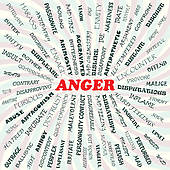 Clip art royalty free. Anger clipart anger management