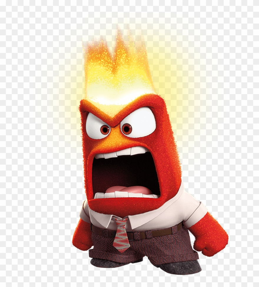 anger clipart angry